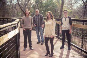 hall-family